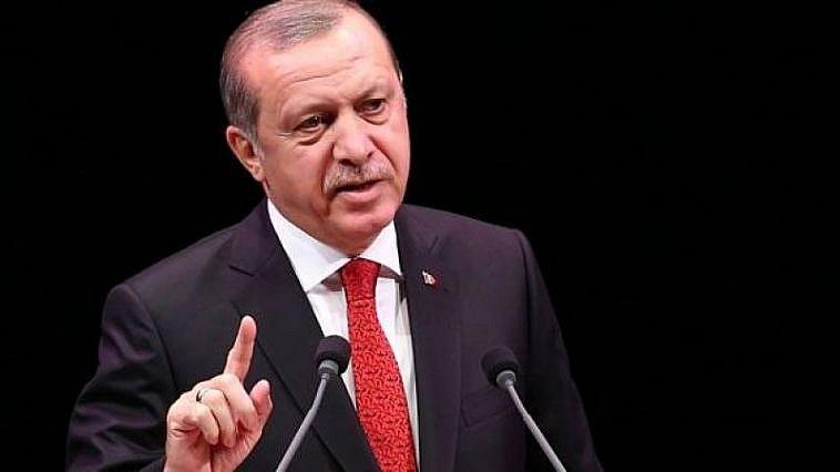 Erdoğan'dan kritik dolar açıklaması