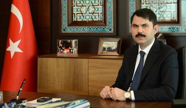 ''Karadeniz Bölgesi için eylem planı hazırlıyoruz''
