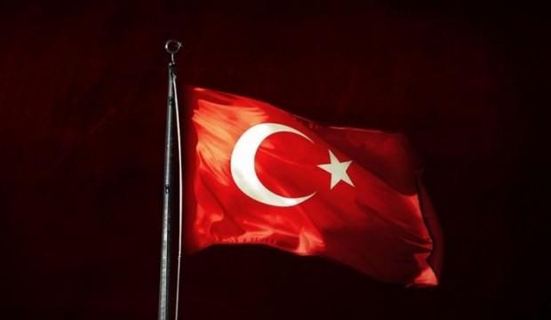 Tek sent borcu olmayan ülke Türkiye