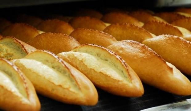 Ekmekte İsrafı Önleyecek Önemli Adım