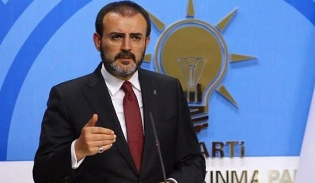 Mahir Ünal: Türkiye'yi kaybetmeyi göze alamazlar