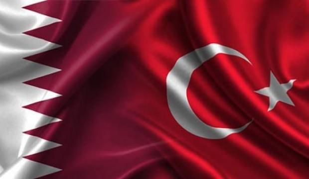 Katar'dan bir kritik Türkiye açıklaması daha!