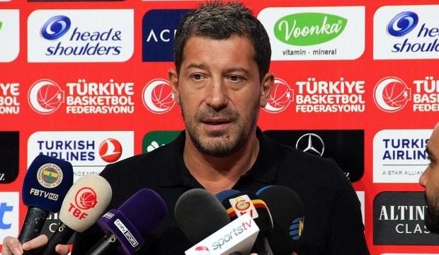 Ufuk Sarıca'dan Beşiktaş ve Milli Takım açıklaması