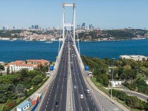 9 Günlük Bayram Tatili İstanbul Trafiğini Rahatlattı