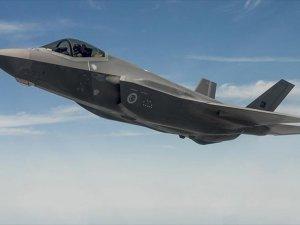 F-35 Teslimatının Durdurulması Uçak Üretimini Kesintiye Uğratabilir