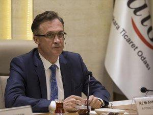 Belarus'un Ankara Büyükelçisi Savinykh: Biz, Türk Lirası Ve Belarus Rublesine Geçmek İstiyoruz