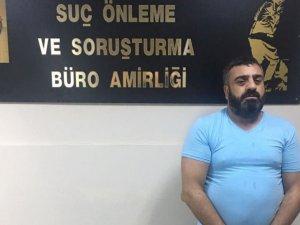 İnterpol Tarafından Aranan Zanlı Bursa'da Yakalandı