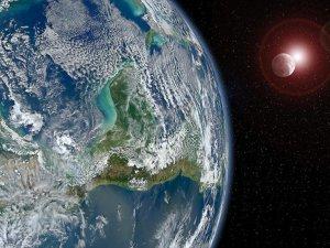 Nasa Ay'ın Yörüngesine İstasyon İnşa Etmeyi Planlıyor