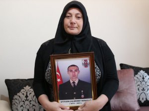 'Çok Şükür Mehmet'imin Kanı Yerde Kalmadı'