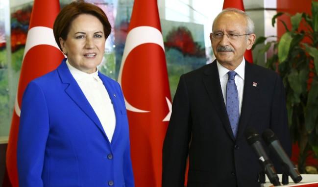 CHP'nin İstanbul adayı Meral Akşener mi olacak?