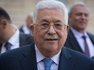 Mahmud Abbas: İsrail İle Müzakerelere Başlamaya Hazırız