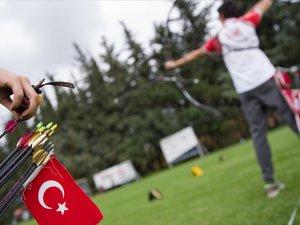 Okçulukta Milli Takımın Hedefi Dünya Kupası Finalleri