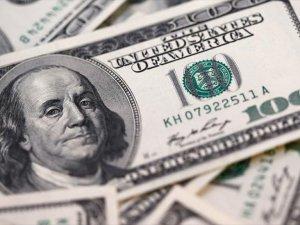 Dolar/TL'de Düşüş Sürüyor