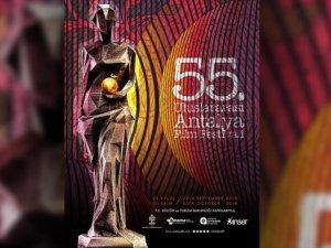 Sanatseverler 55. Kez Türkiye'nin Oscar'ında Buluşacak