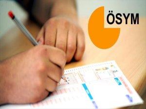 Yabancı Dil Sınavı Sonuçları Açıklandı