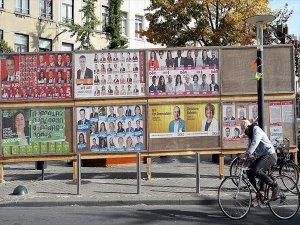 Belçika Seçimlerinde Türk Adayların Başarısı