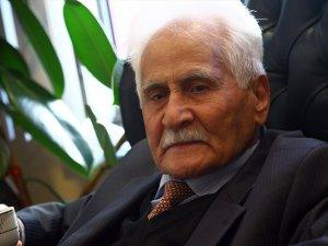 Türk Şiiri 'Beyaz Kartal'ını Yitirdi