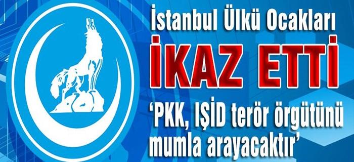 ÜLKÜ OCAKLARIN'DAN ÖNEMLİ AÇIKLAMA !