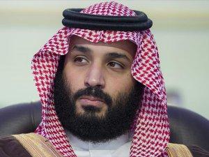 Prens Selman'ın Kaşıkçı Sürecinin Parçası Olmadığını Düşünmek Saflıktır