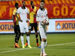 Göztepe (2-0) Beşiktaş