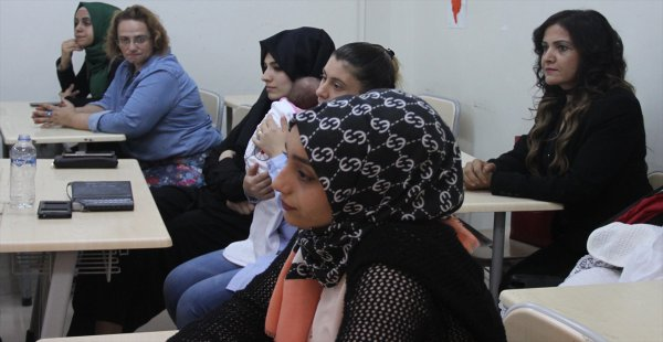 Kadınlar İçin Başlattıkları Proje Sayesinde Kendi Hayaline Kavuştu