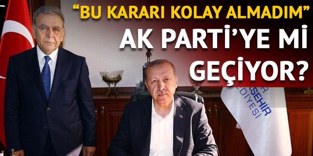 CHP'li Aziz Kocaoğlu AK Parti'ye mi geçiyor? Bomba iddiaya yanıt verdi