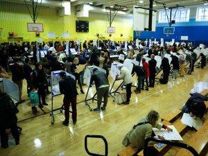 ABD Kongresi Ara Seçimlerinde Tablo Netleşiyor
