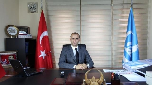 """ÜLKÜ OCAKLARI GENEL BAŞKANIN'DAN """"PKK EYLEMLERİ"""" SONRASI KRİTİK AÇIKLAMA !"""