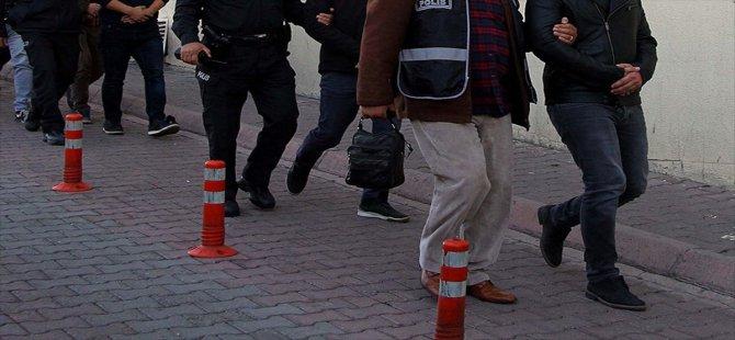 FETÖ soruşturmasında 48 pilot ve 15 mahrem imama gözaltı kararı