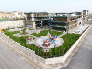 Türkiye'de Tek, Türkiye'ye Örnek: Engelsiz Yaşam Merkezi