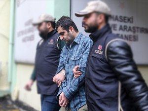 ABD'den Getirilen FETÖ'cü Tutuklandı