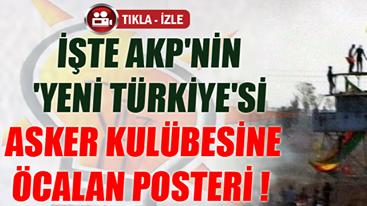 İşte AKP'nin 'Yeni Türkiye'si !!!
