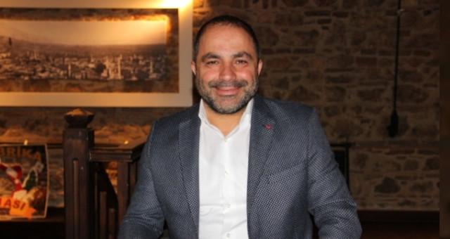 MHP Manisa Alaşehir Belediye Başkan Adayı Ali Uçak Kimdir?
