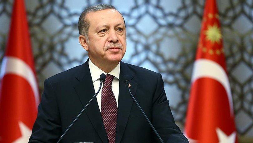 Erdoğan: Bahçeli ile muhakkak görüşmeliyiz