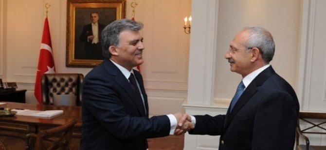 Kemal Kılıçdaroğlu ve Abdullah Gül buluşmasının perde arkası ortaya çıktı