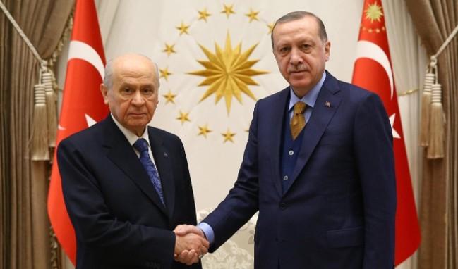Erdoğan ve Bahçeli son kararı verecek!