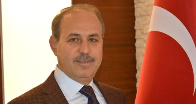 MHP Gaziantep Oğuzeli İlçesi Belediye Başkan Adayı Mehmet Sait Kılıç Kimdir?