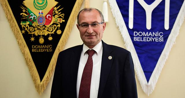 MHP Kütahya Domaniç İlçesi Belediye Başkan Adayı Sahvet Ertürk Kimdir?
