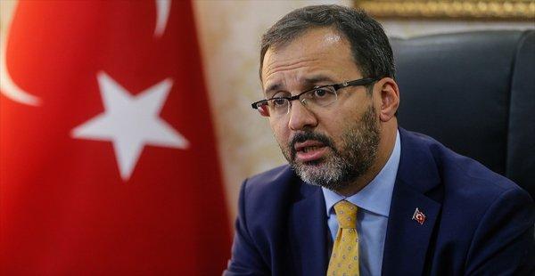 """""""Türk Sporunu ve Taraftarını Şiddete Teslim Etmeyeceğiz"""""""