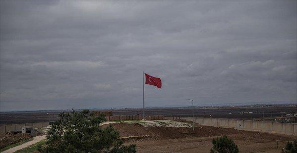 'Akıllı' Sistemle Suriye Sınırı Daha Güvenli