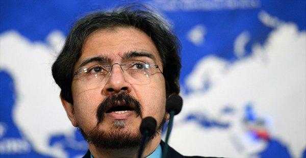 İran İngiltere'yi İç İşlerine Karışmakla Suçladı