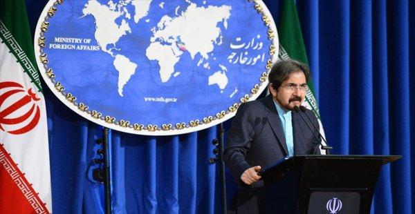 İran'dan Trump'ın 'Müzakere Talebi' İddialarına Yalanlama