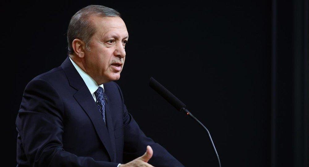 Erdoğan'dan son dakika çağrısı! Artık sonunuz geldi