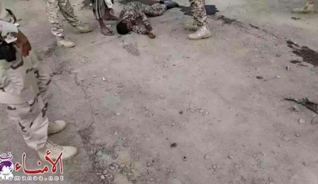 Arabistan askerleri vuruldu! Üsse hava saldırısı