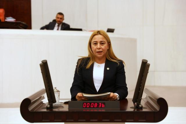 MHP'li Esin Kara'dan, Asgari Ücretlilere Ulaşım Desteği Talebi