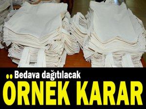 Başkan Hüseyin Sözlü'den Sıfır Atık Projesine Tam Destek!