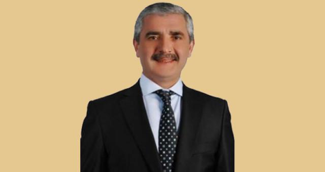 MHP Tokat Belediye Başkan Adayı Adnan Özmen Kimdir?