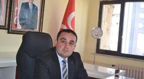 MHP Konya İl Başkanı Murat Çiçek Türkiye Gündemini Değerlendirdi !