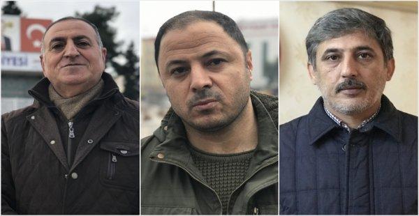 'Güvenli Bölge' Önerisi Suriyelilere Umut Oldu