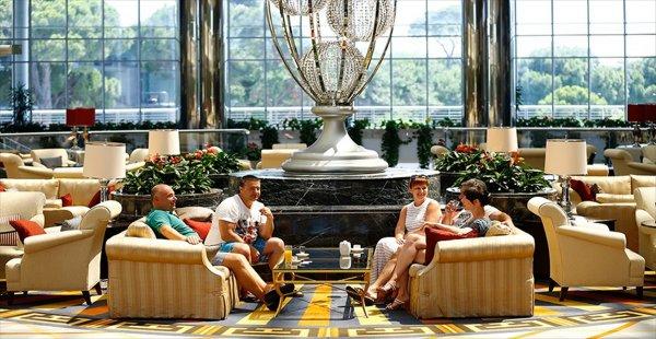 Antalya 20 Milyon Turisti Ağırlamaya Hazırlanıyor